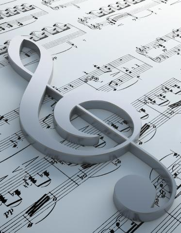 Repertorio Vocal Sinfónico
